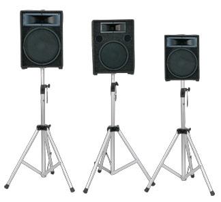 speakersstands