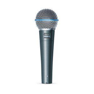 Microphones/Theater/Choral – Corded