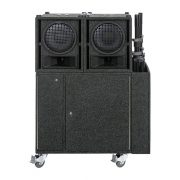 MiniQuickDeluxewithoptionalsidepocketfrontview-with-optional-side-pocket-(speaker-stand-holder)