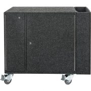 miniquickdeluxefrontviewwithsidepocketrackonly-with-optional-side-pocket-(speaker-stand-holder)