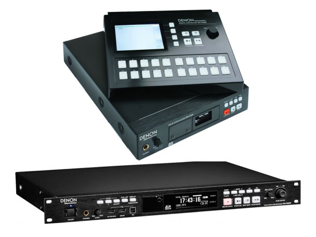 Denon Rally Sports System with Recording Feature - Audio Dynamix