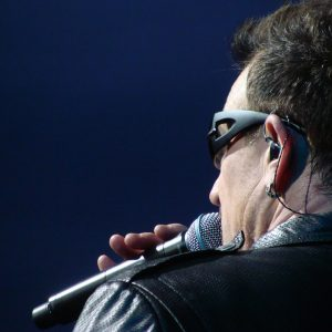 Wireless Microphone Systems and Accessories