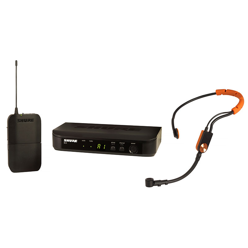 Headset Wireless Microphone Systems